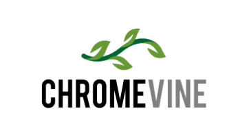 Logo for Chromevine.com