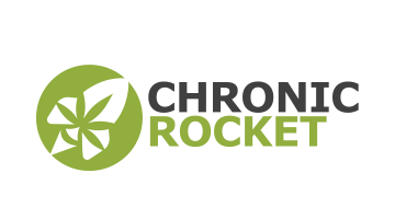 Logo for Chronicrocket.com