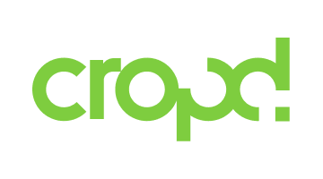 Logo for Cropd.com