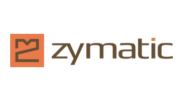 Logo for Zymatic.com