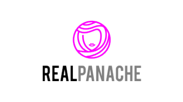 Logo for Realpanache.com