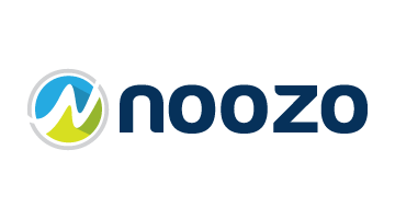 Logo for Noozo.com