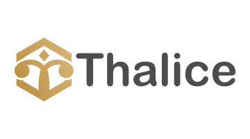 Logo for Thalice.com