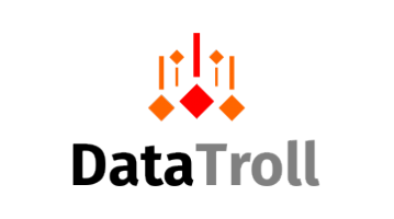 Logo for Datatroll.com