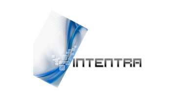 Logo for Intentra.com