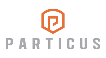 Logo for Particus.com