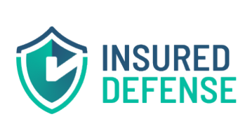 Logo for Insureddefense.com
