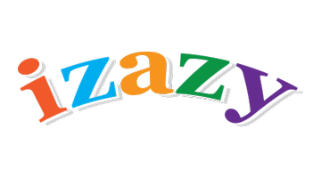 Logo for Izazy.com