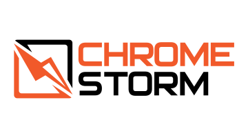Logo for Chromestorm.com