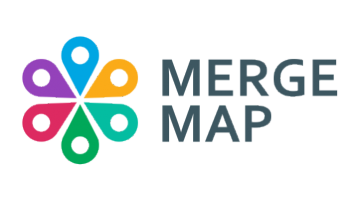 Logo for Mergemap.com