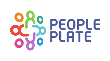 Logo for Peopleplate.com