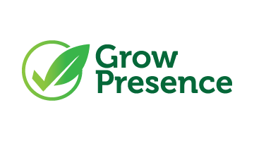 Logo for Growpresence.com