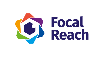 Logo for Focalreach.com