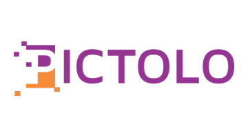 Logo for Pictolo.com
