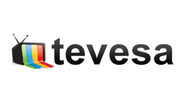 Logo for Tevesa.com