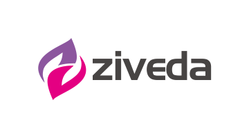 Logo for Ziveda.com