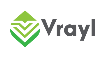 Logo for Vrayl.com