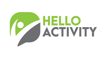 Logo for Helloactivity.com