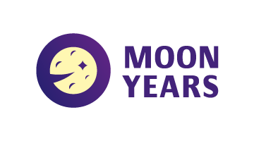 Logo for Moonyears.com