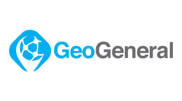 Logo for Geogeneral.com
