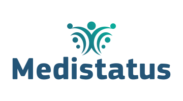 Logo for Medistatus.com