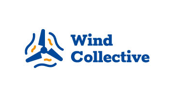 Logo for Windcollective.com