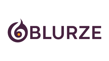 Logo for Blurze.com