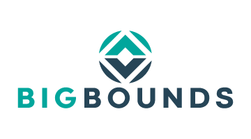 Logo for Bigbounds.com