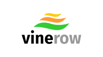 Logo for Vinerow.com