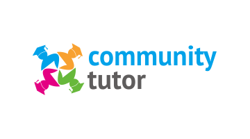 Logo for Communitytutor.com