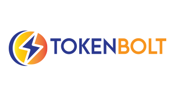 Logo for Tokenbolt.com