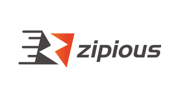 Logo for Zipious.com
