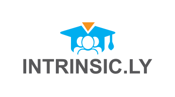 Logo for Intrinsic.ly
