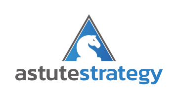 Logo for Astutestrategy.com