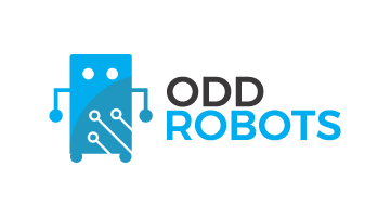 Logo for Oddrobots.com