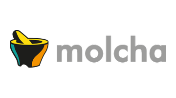 Logo for Molcha.com