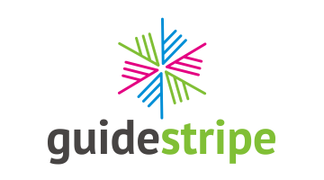 Logo for Guidestripe.com