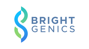 Logo for Brightgenics.com