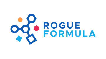 Logo for Rogueformula.com