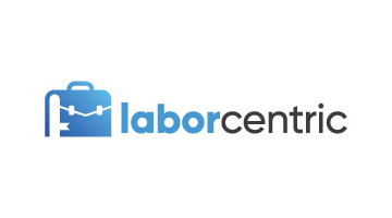 Logo for Laborcentric.com