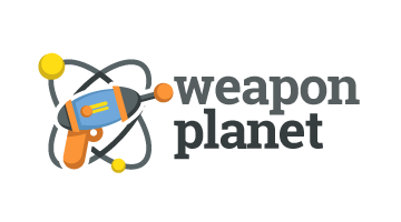 Logo for Weaponplanet.com