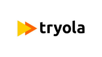 Logo for Tryola.com