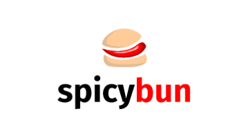 Logo for Spicybun.com