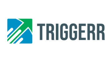 Logo for Triggerr.com