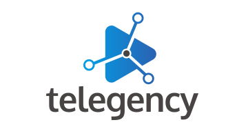 Logo for Telegency.com