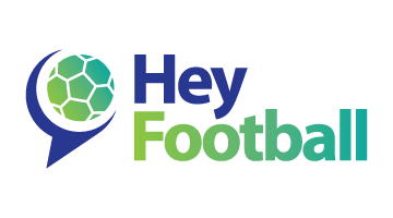 Logo for Heyfootball.com
