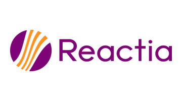 Logo for Reactia.com