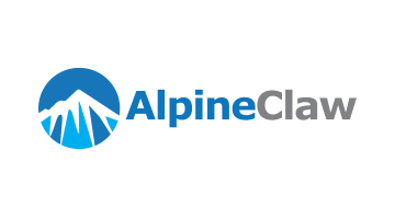 Logo for Alpineclaw.com