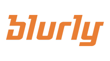 Logo for Blurly.com