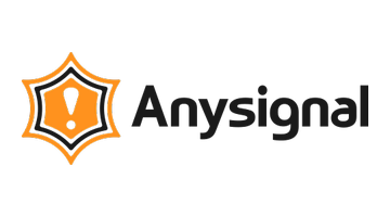 Logo for Anysignal.com